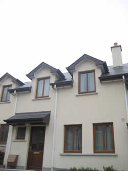 Leitrim house to rent